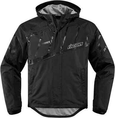Icon PDX 2 Waterproof Jacket #