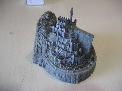 Lord of the Rings - the return of the King Minas Tirith --- Sideshow Weta