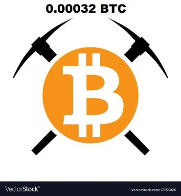 Mining Contract 3 Hours (bitcoin) Processing Speed (TH/s) 0.00032 BTC