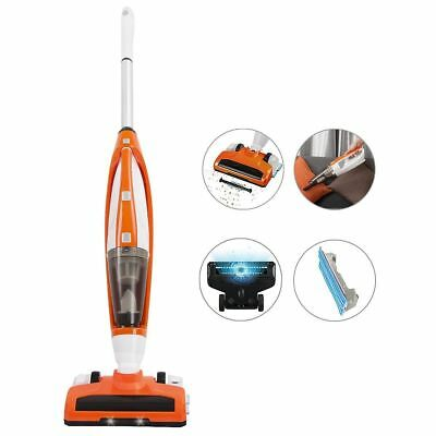 Stick Upright Vacuum Cleaner 3 in 1 Multifunctinoal Bagless Cordless Mop Floor S