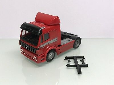 Herpa MB SK 94 1838 ZM 2-achs rot (Mo6524)