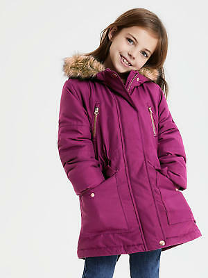 professional sale select for clearance buy best JOHN LEWIS GIRLS Duffle Coat Age 6 - £6.99 | PicClick UK