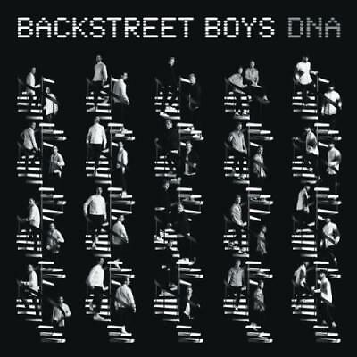 Backstreet Boys: Dna (Cd)