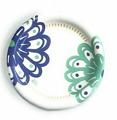 Dixie Ultra Paper Plate, 6-7/8 Inch, 300 Count