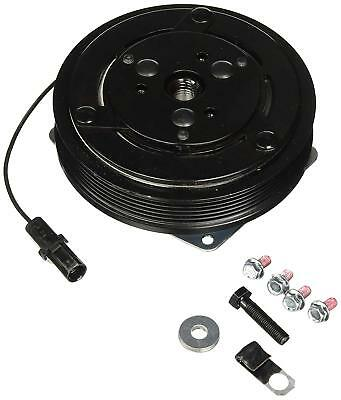 """Hydramaster CDS 6"""" Poly Groove Electric Clutch Item No. PHY036-003"""