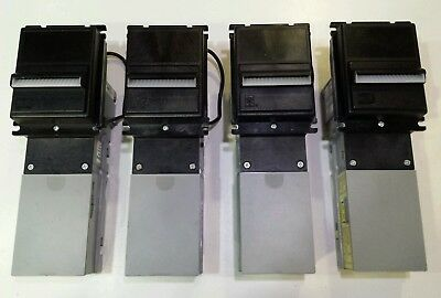 Mars Mei Cpi Ae 2831 Bill Acceptor 110-120V Series 2000 Validator Refurbished