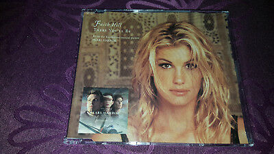 Faith Hill / There youll be - Maxi CD