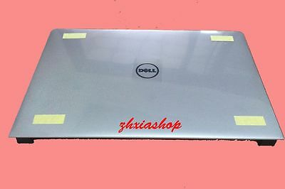 New DELL Inspiron 14-5000 5455 5458 5459 Lcd Back Cover case Rear lid 0DC1xx