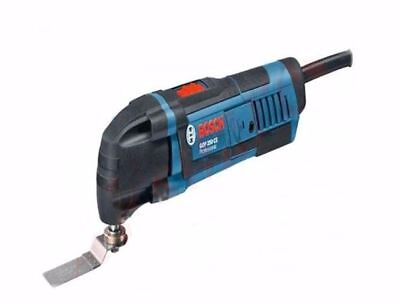 New Multi Cutter Bosch Gop 250 Ce Professional Tool GEc