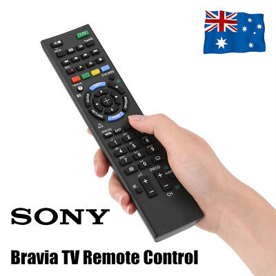 Genuine SONY TV Remote Control Replace For SONY TV Bravia Netflix 4k Ultra HD AU