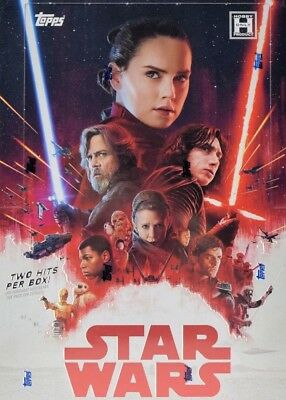 2018 Star Wars The Last Jedi Series 2 Card SINGLES Canto Bight - ships - First