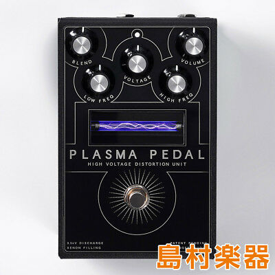GAMECHANGER AUDIO PLASMA PEDAL overdrive / distortion (6729