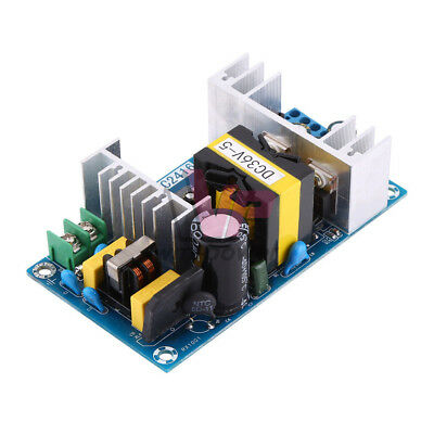 36V 5A 180W 50/60HZ Switching AC-DC Module High Industrial Power Supply Board