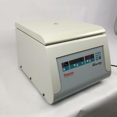 Thermo Scientific Heraeus Primo Centrifuge 4 x 100ml Swing-out Rotor