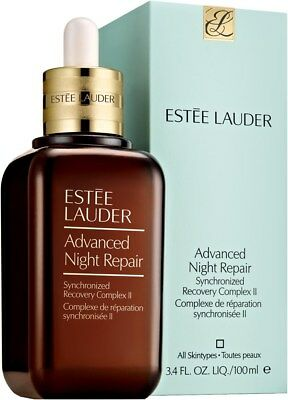 Estee Lauder Advanced Night Repair Synhronized Recovery Complex II 100ml