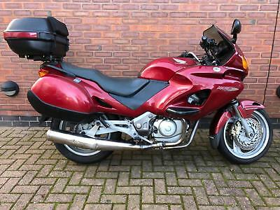 2000 - Honda Nt650V Deauville - 38K Miles - Just Serviced - Top Box - Usb Charge