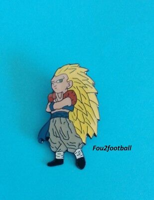 pin's PIN S GOTRUNKS DRAGONBALL DBZ dragon ball z anime mangas figurine dessin