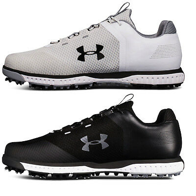 Under Armour FADE RST Mens Golf Shoes 2018 Choose Color & Size