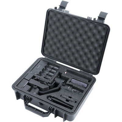 MOZA AirCross 3-Axis Gimbal Stabilizer for Mirrorless Camera up to 3.9 Lb