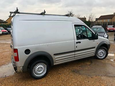2004 Ford Transit Connect SPARES OR REPAIR