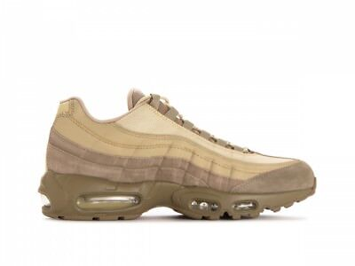 newest collection 4ea33 13b5c Nike Air Max 95 Premium  Khaki  538416-202 Size 6 UK, 39