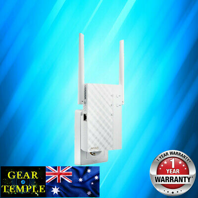 New OEM Asus RP-AC56 AC1200 Dual Band WiFi Extender Booster cheaper than EX6150