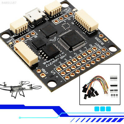 49BA SP Racing F3 Controller PCB Aircraft RC Quadcopter High Performance