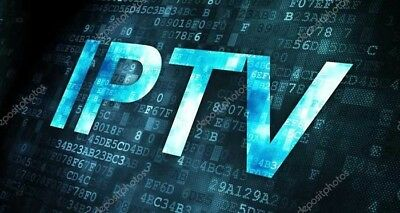Iptv 3 Mesi Cinema/hot/calcio/sport/live/ondemand/film/serie Tv