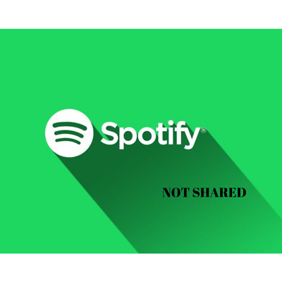 SPOTIFY PREMIUM ACCOUNT 💥 WORLDWIDE LIFETIME fast delivry HOT NOW