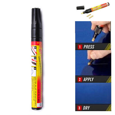 Scratch Magic Eraser Repair Pen Non Toxic Car Clear Coat - FREE SHIPPING US