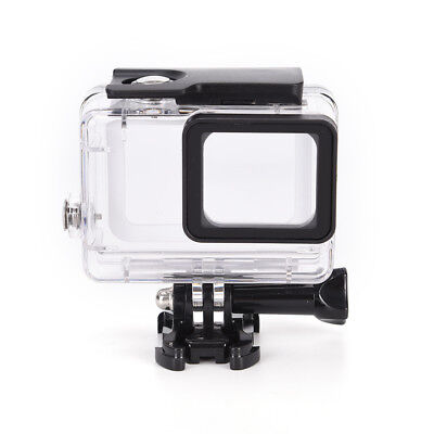 Waterproof Diving Housing Protective Case Super Suit for Go Pro Hero 5 Accessory