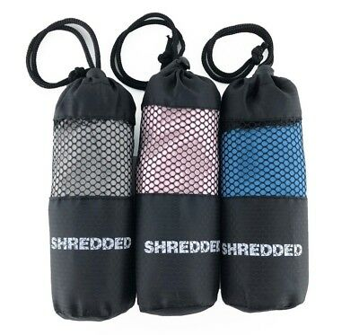 Microfiber Gym Towels for workout, Yoga, Backpacking Fast Free Shipping