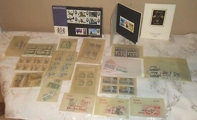 Stamp Collection Worldwide,Mostly Canada New