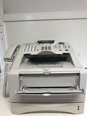 BROTHER MFC8220 REFURB - FAX/COPY/PRINT/SCAN With Toner