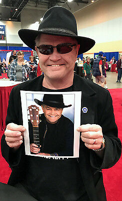 MICKY DOLENZ DIRECT TO YOU!  THIS  8x10 (#33) SIGNED YOUR NAME! * THE MONKEES