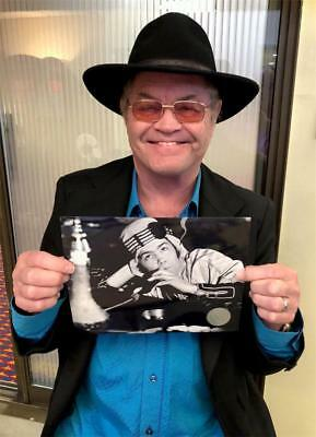 MICKY DOLENZ DIRECT 2U! HEAD 8x10 MOVIE PHOTO #6 SIGNED TO YOU! *  THE MONKEES