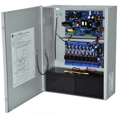 NEW ALTRONIX AL600ULACM Power Supply AL600ULXB 12VDC 24VDC @ 6A