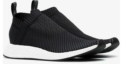 adidas NMD Cs2 PK Primeknit City Sock Boost Trainers Uk9 for