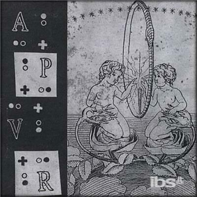 Particularly Vicious Rumor: Apvr (Cd.)