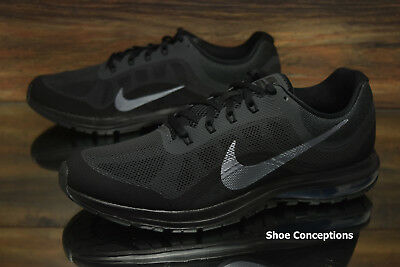 Nike Air Max Dynasty 2 Running Shoes Anthracite 852430-003 Men's Multi Size