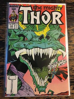 The Mighty Thor #380 (Marvel) Free Combine Shipping