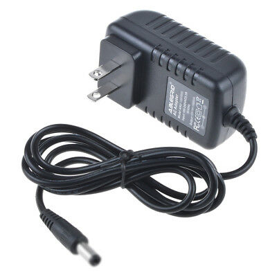 AC/DC Adapter Charger For Braun Silk-Epil Eversoft 5316/5317 Power Supply Cord