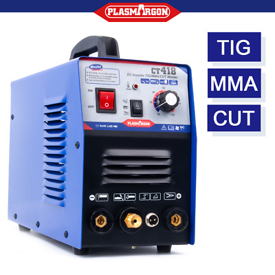 TIG/MMA/ Plasma Cutter Welder Machine & Accessories Welding Machine 110V/220V