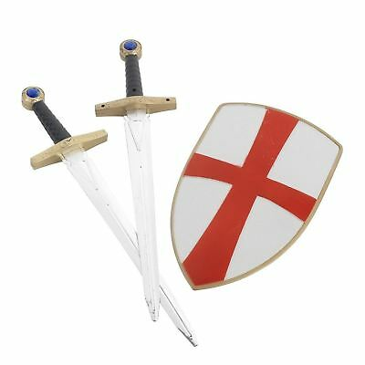 Time4Fun Leisure Products, Knight Crusader Set