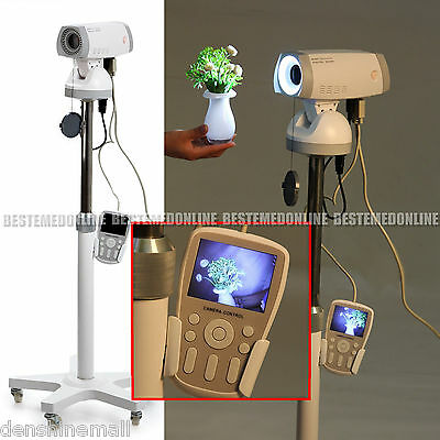 830,000pixels Electronic Digital Video Colposcope SONY Camera System  +Tripod CE
