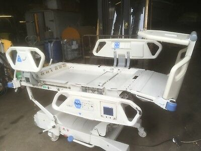 Hill-rom P1900 Totalcare  Sport intensive care bed (no mattress system)