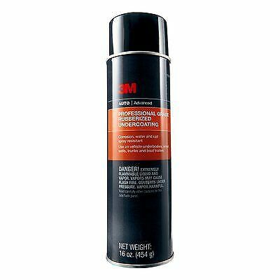 3M 03584 Professional Grade Rubberized Undercoating 16oz Can (1 Piece)