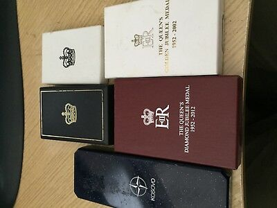 Medal Box Of Issue (Mod)