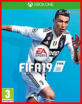 FIFA 19 Standard Edition 🔑 XBOX LIVE Key XBOX ONE GLOBAL🔑 🔥FAST-DELIVERY 🔥