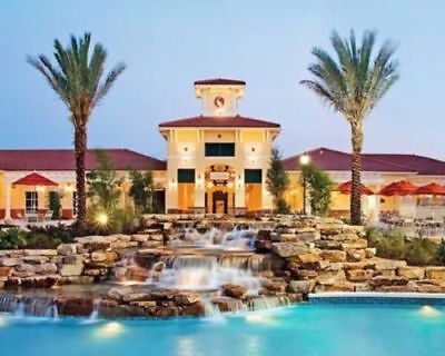 Holiday Inn Orange Lake East Village Orlando,Disney, APR 5TH (7nights) 2 BDR